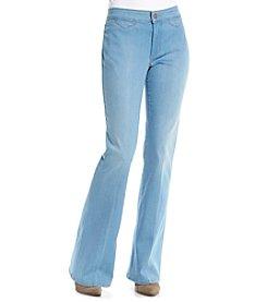 NYDJ® Petites' Farrah Flare Jeans