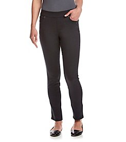Marc New York Performance Pull On Ankle Skinny Jeans