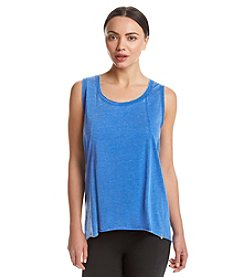 Marc New York Performance Seamed High-Low Tank