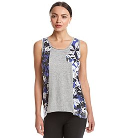 Marc New York Performance Sliced Print Tank