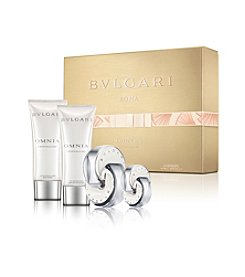 BVLGARI Omnia Crystalline Gift Set (A $181 Value)