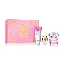 Versace® Bright Crystal Gift Set (A $144 Value)