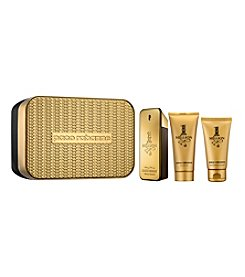 Paco Rabanne 1 Million Gift Set (A $146 Value)