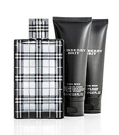 Burberry Brit® For Men Gift Set