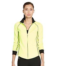 Lauren Active® Mockneck Active Jacket