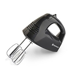 Toastmaster Five Speed Hand Mixer