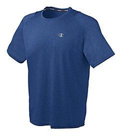 Champion® Men's Vapor Run Short Sleeve Tee