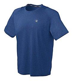 Champion® Men's Vapor Run Short Sleeve Tee