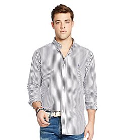 Polo Ralph Lauren® Men's Long Sleeve Button Down Shirt