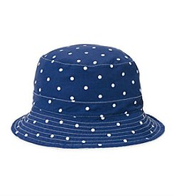 Polo Ralph Lauren® Men's Reversible Loft Bucket Hat