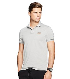 Polo Sport® Men's Pique Mesh Polo Shirt