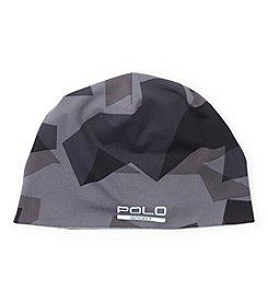 Polo Sport® Men's Camo Slouch Cap