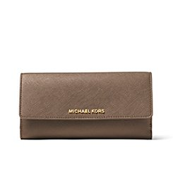 MICHAEL Michael Kors® Jet Set Travel Flat Trifold