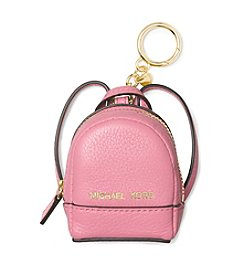 MICHAEL Michael Kors® Rhea Backpack Key Charm