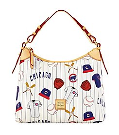 Dooney & Bourke® MLB Chicago Cubs Hobo