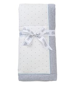 Little Me® Baby Boys Stars Blanket