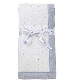 Little Me® Baby Boys Stars Blanket
