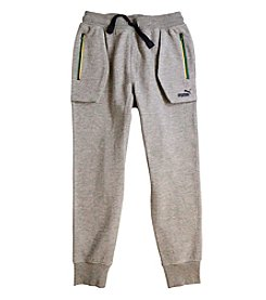PUMA® Boys' 8-20 Active Jogger Pants