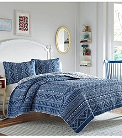 Poppy & Fritz Pippa 3-pc. Quilt Set