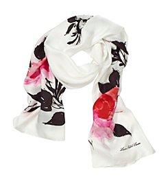 Lauren Ralph Lauren® Delia Silk Oblong Scarf