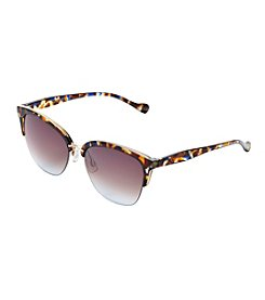 Jessica Simpson Clubmaster Sunglasses