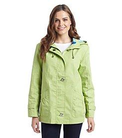 Mackintosh Shirred Patch Pocket Blousan Jacket