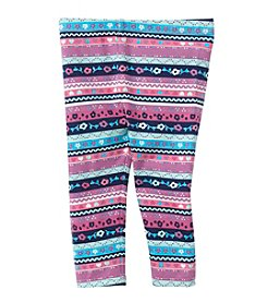 Mix & Match Baby Girls' Printed Leggings