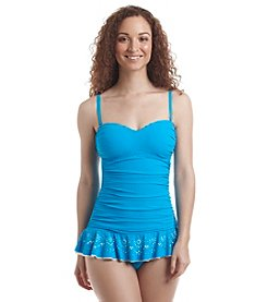 Profile by Gottex® Enchantment One-Piece Swimdress