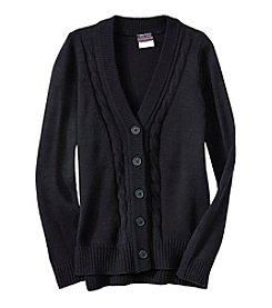 Nautica® Girls' 7-16 Boyfriend Sweater