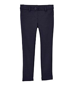 Nautica® Girls' 4-6X Jeggings