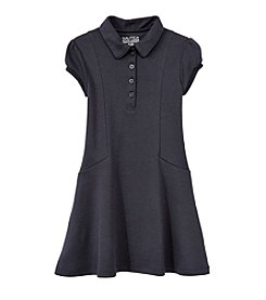 Nautica® Girls' 7-16 Polo Dress