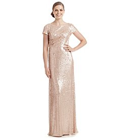 Adrianna Papell® Sequin Gown