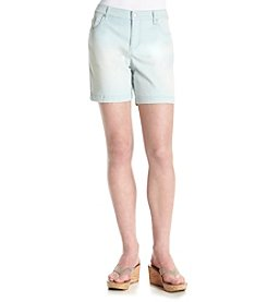 Bandolino® Denim Mandie Shorts