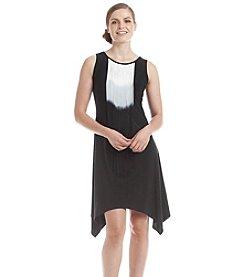 Ronni Nicole® Ombre Fringe Dress