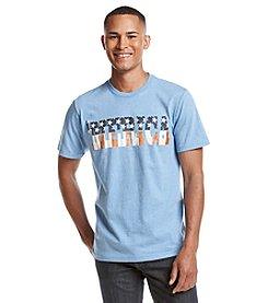 Ocean Current® Men's Merica Short Sleeve Graphic Tee