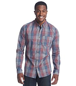 Ocean Current® Men's Caribou Long Sleeve Button Down Shirt