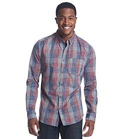 Ocean Current® Men's Caribou Long Sleeve Button Down Shirt