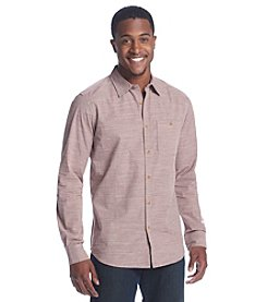 Ocean Current® Men's Authentic Long Sleeve Button Down Shirt