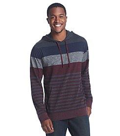 Ocean Current® Men's Oscar Long Sleeve Jersey Hooded Pullover