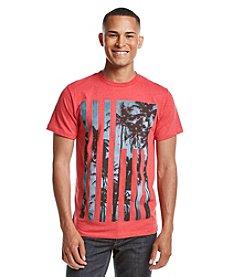 Ocean Current® Men's American Island Short Sleeve Tee