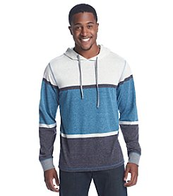 Ocean Current® Men's Osborn Long Sleeve Jersey Hooded Pullover