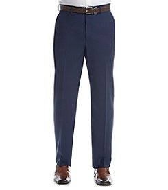 Michael Kors Men's Navy Suit Separates Pants