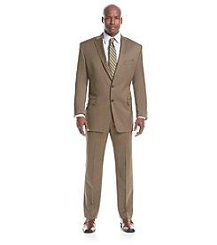 Lauren Ralph Lauren Men's Tan Suit Separates