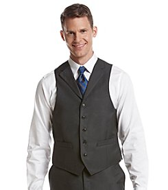 Sean John® Men's Gray Suit Separates Vest
