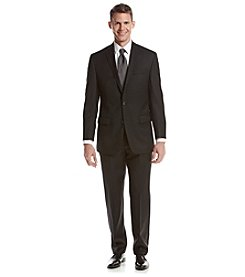 Michael Kors® Black Solid Suit Separates