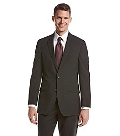 Kenneth Cole REACTION® Men's Black Stripe Suit Separates Jacket