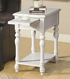 Acme Alina Side Table