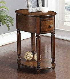 Acme Peniel Side Table