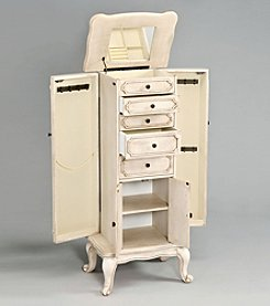 Acme Lief Jewelry Armoire