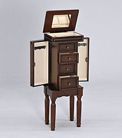 Acme Depot Jewelry Armoire